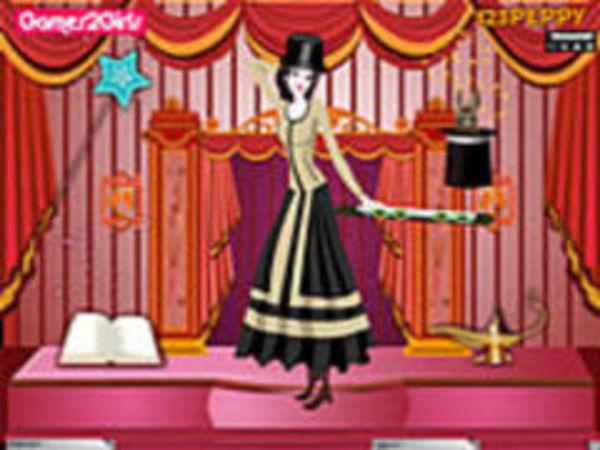 Bild zu Kinder-Spiel Aleina Magic Girl