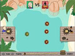 Looney Lagoon spielen