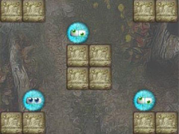 Bild zu Karten & Brett-Spiel Little Mono Us
