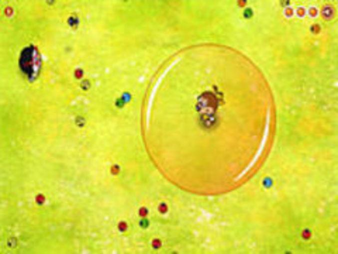 Leap In Ladybugs