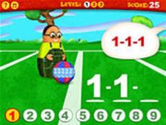 Higglyball spielen