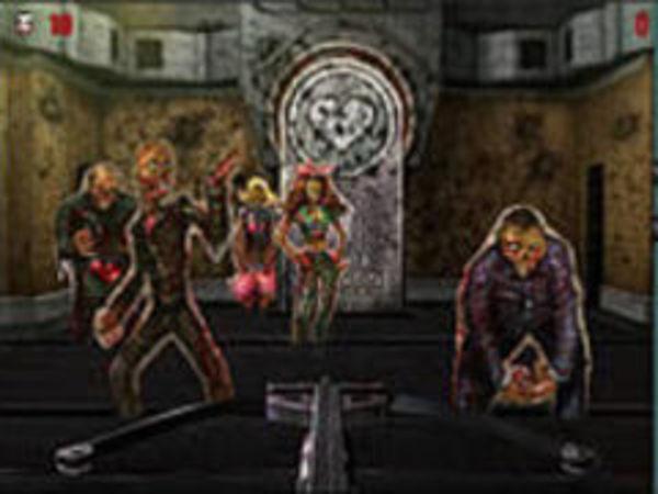 Bild zu Action-Spiel Helloweentine