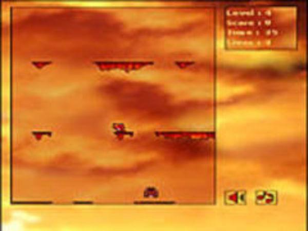 Bild zu Action-Spiel Hellbound 1