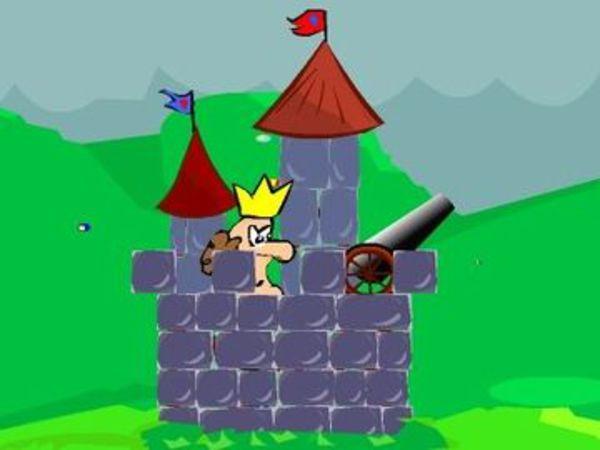Bild zu Strategie-Spiel Cannon Ball