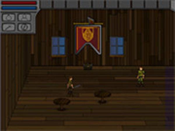 Bild zu Rollenspiele-Spiel Kingdom Fire
