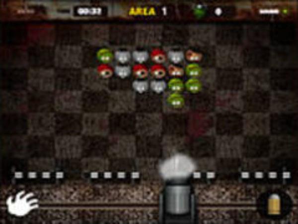 Bild zu Action-Spiel Killheads