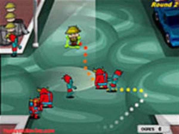 Bild zu Denken-Spiel Kill Zomies