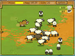 Kaban Sheep spielen