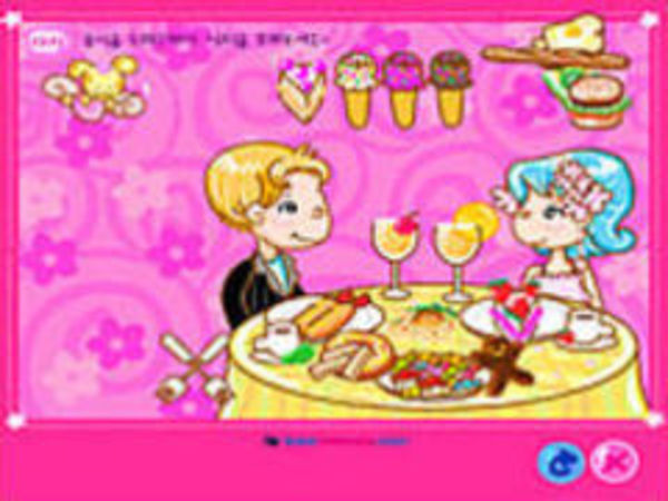 Bild zu Mädchen-Spiel Joy Story3