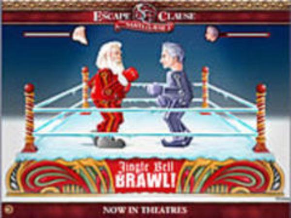 Bild zu Action-Spiel Jingle Bell Braw