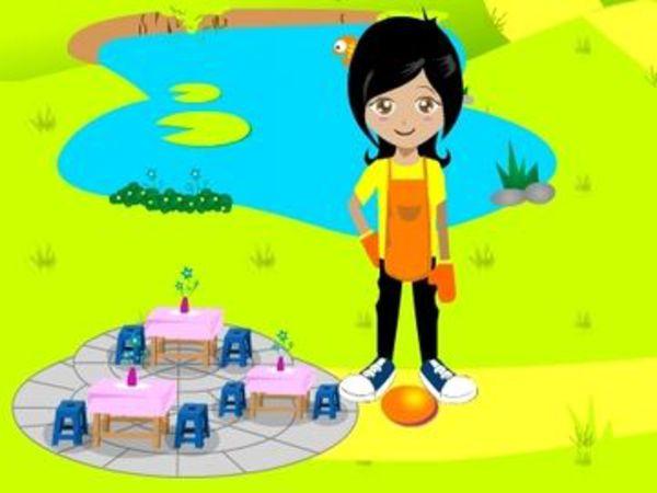Bild zu Simulation-Spiel Java Kitchen