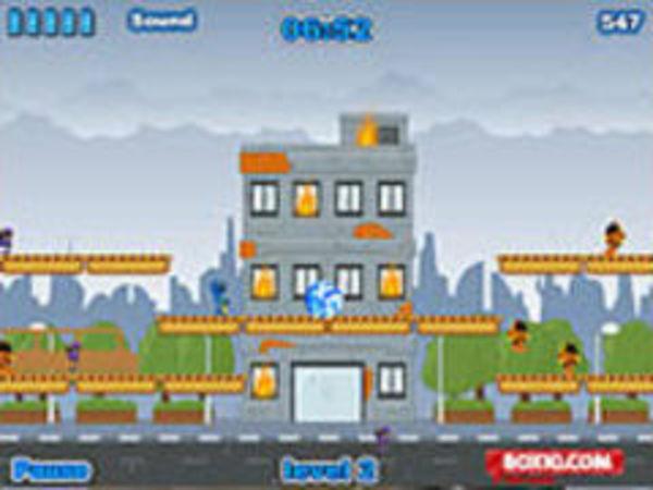 Bild zu Action-Spiel Jackice 2