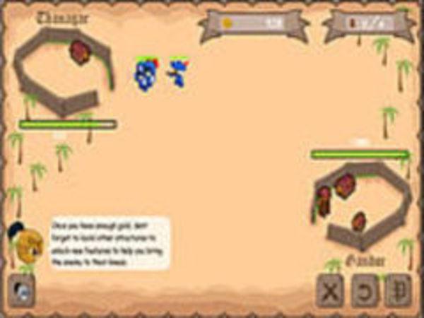 Bild zu Strategie-Spiel I Will Survive