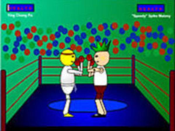Bild zu Action-Spiel Its A Knockout