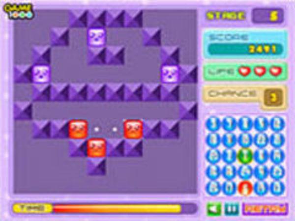Bild zu Strategie-Spiel Mini Blocs