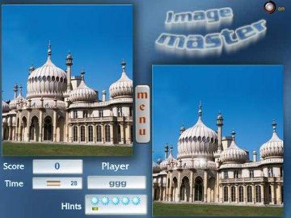 Bild zu Denken-Spiel ImageMaster