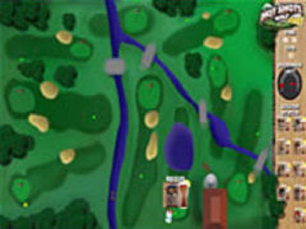 Bild zu Action-Spiel Hot Shots Golf