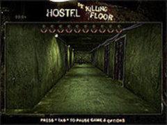 Hostel spielen