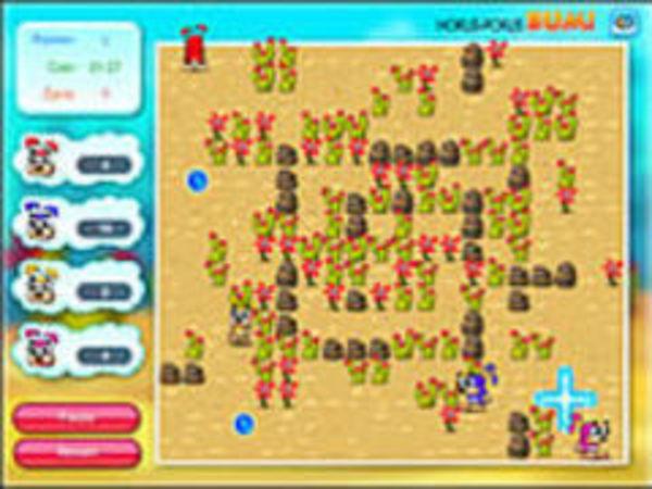 Bild zu Klassiker-Spiel Hokuspokus Bum