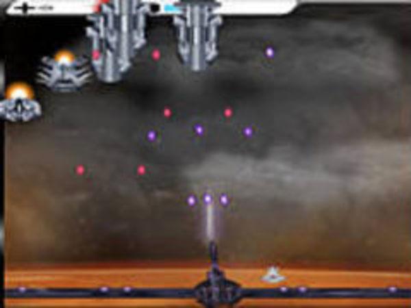 Bild zu Action-Spiel Heavy Gunner