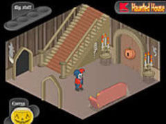 Haunted-house 1 spielen