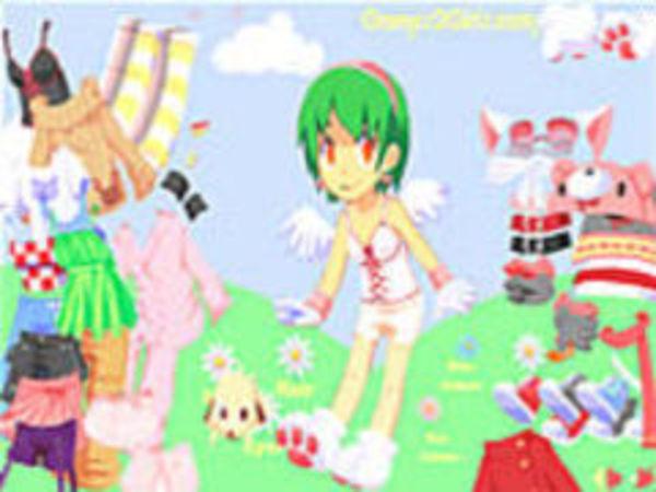 Bild zu Kinder-Spiel Happy Day