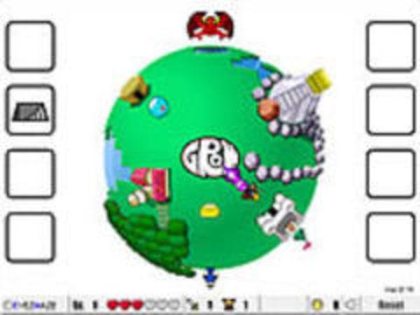 Bild zu Strategie-Spiel Grow Rpg