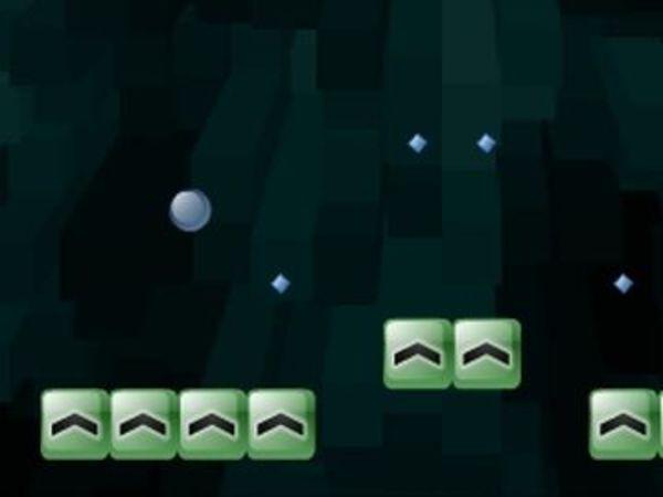 Bild zu Geschick-Spiel Gravibounce