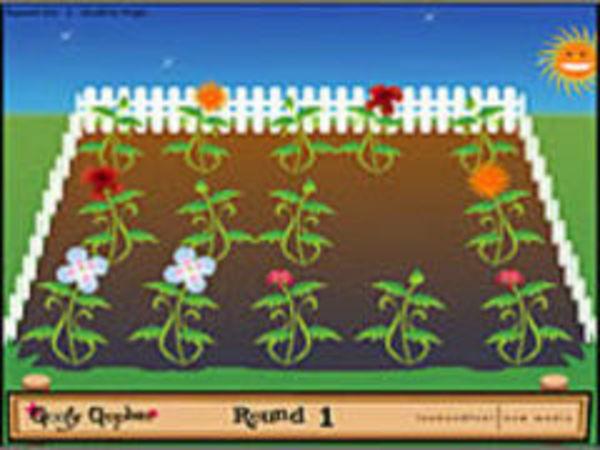 Bild zu Simulation-Spiel Goofy Gopher