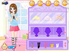 Girlrush spielen