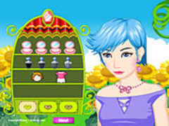 Girl Makeover7 spielen