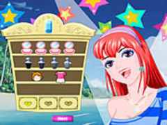 Girl Makeover6 spielen