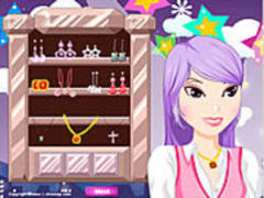 Girl Makeover4 spielen