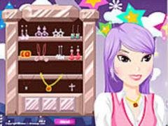Girl Makeover4 spielen