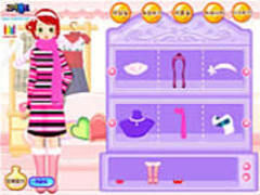Girl Makeover Game spielen