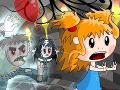 Ghost Castle spielen