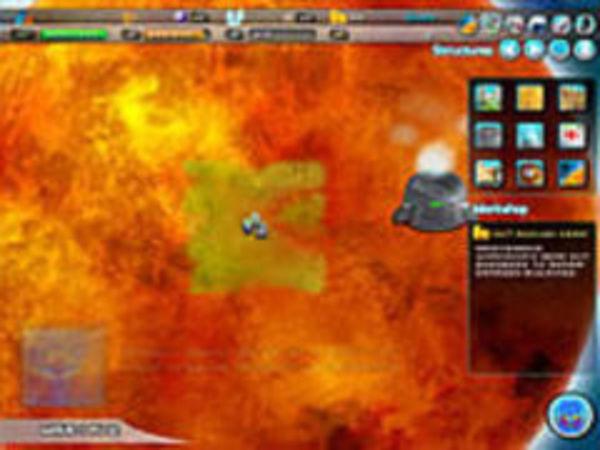 Bild zu Strategie-Spiel Get Off My Planet