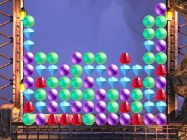 Bild zu Geschick-Spiel Gem Mine