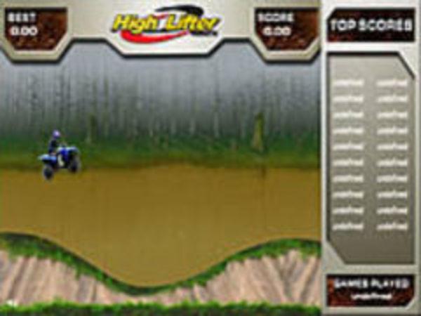 Bild zu Rennen-Spiel Gatorhop