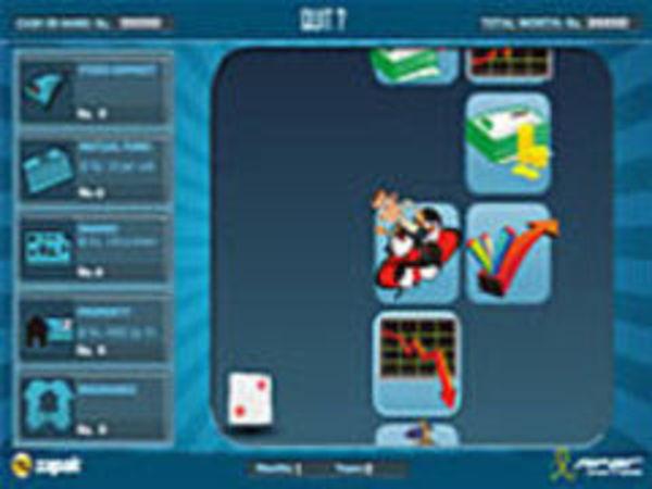Bild zu Karten & Brett-Spiel Game For Money