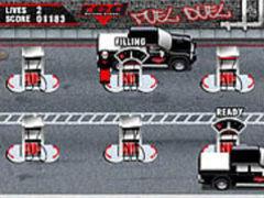 Fuel Duel spielen