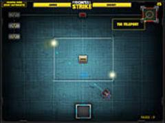 Frontal Strike spielen