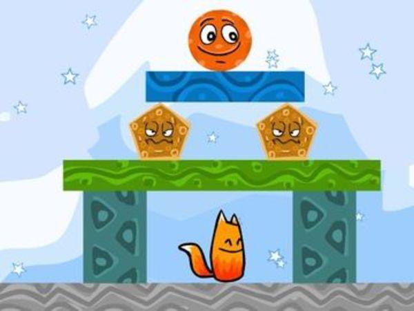 Bild zu Strategie-Spiel Fox n Roll