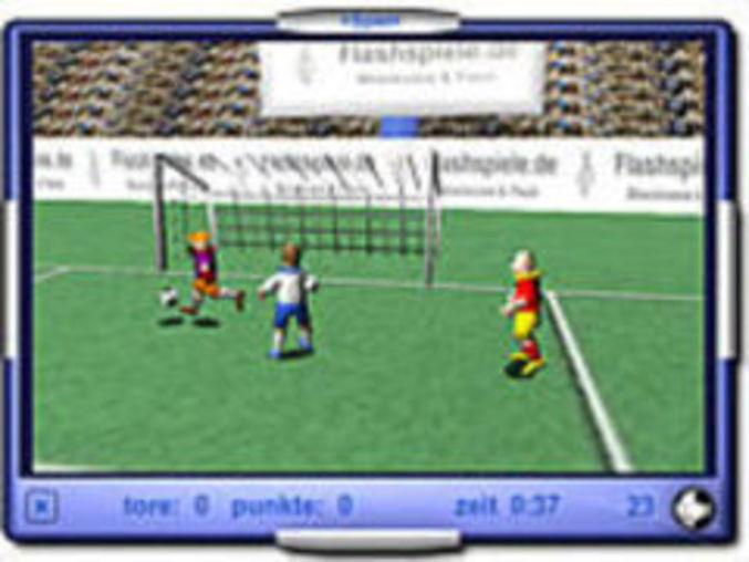 Football 3D Regate