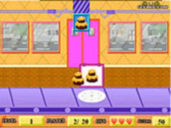 Bild zu Denken-Spiel Food Machine