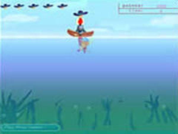 Bild zu Geschick-Spiel Fishing Game