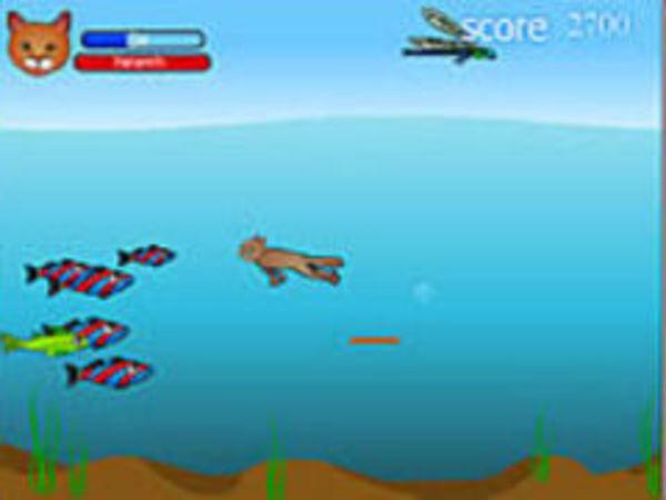 Bild zu Geschick-Spiel Fish Catcher