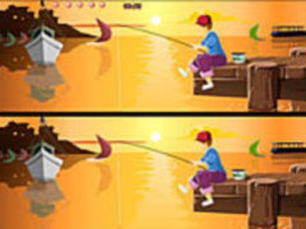 Bild zu Denken-Spiel Find The Difference Gameplay 2