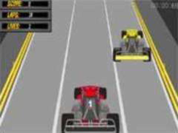 Bild zu Rennen-Spiel Extreme Racing