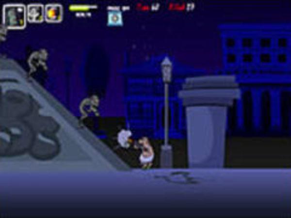 Bild zu Action-Spiel Explomaniac